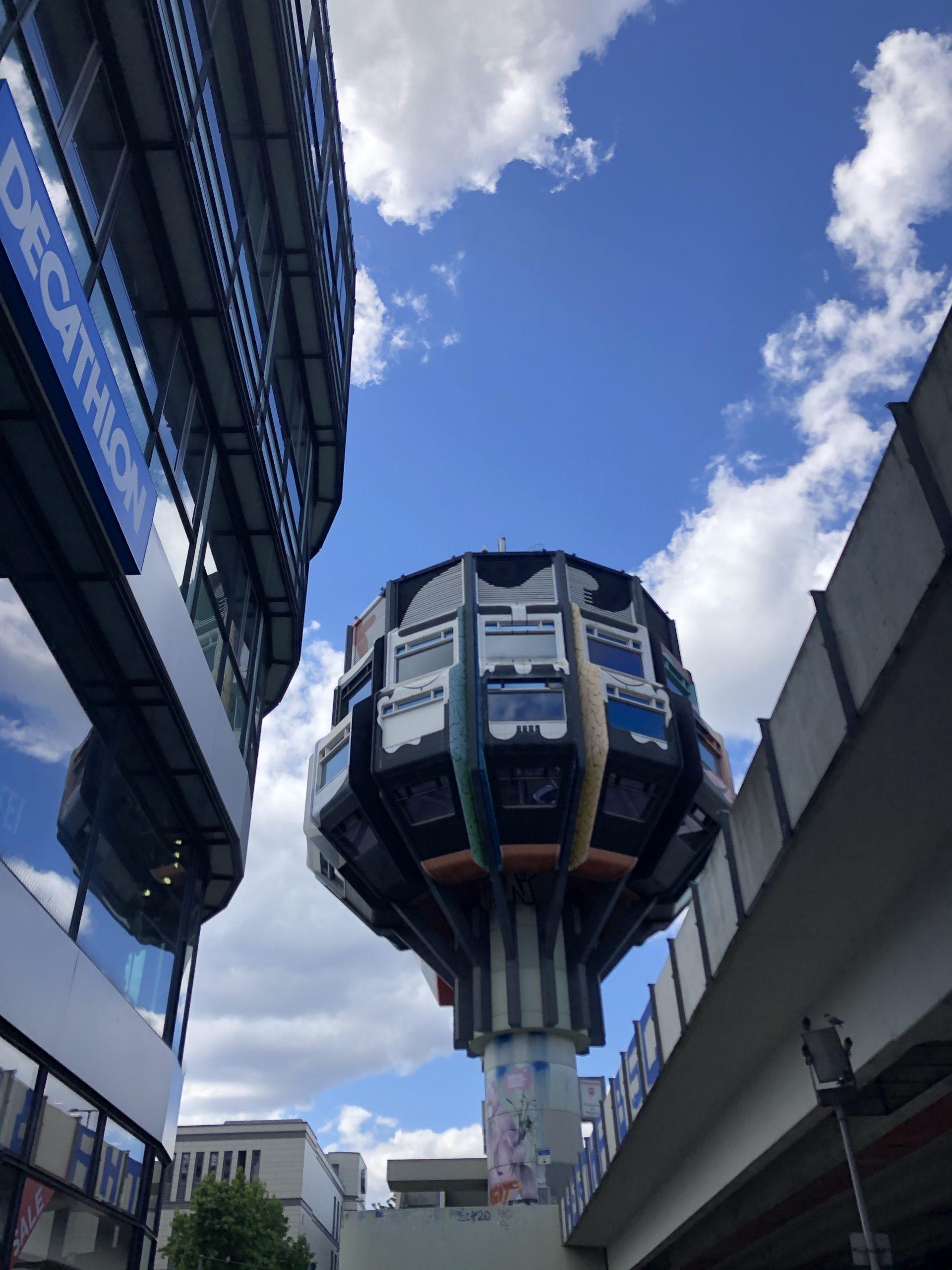 Wie schön ist Berlin eigentlich?