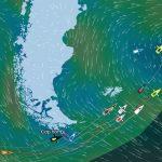Vendée Globe auf der Zielgeraden - Tag 58