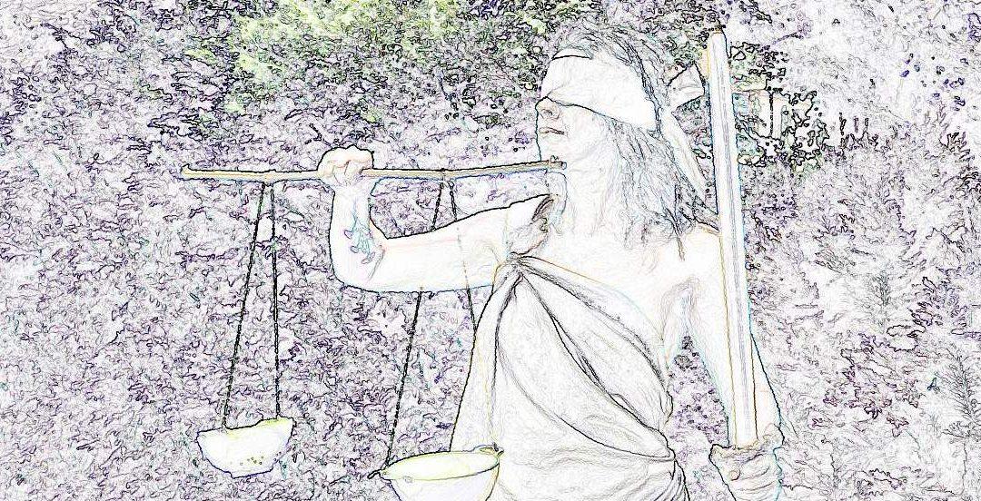 Die Frage der Gerechtigkeit  und Federal Executions in den USA