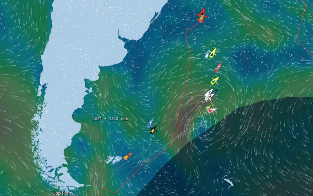 Noch 2 Wochen bis zum Ziel – Vendée Globe Tag 62