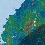 Noch 2 Wochen bis zum Ziel - Vendée Globe Tag 62