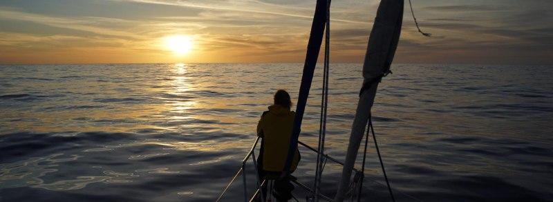 Blauwasser-Interview mit Meerjungfrei