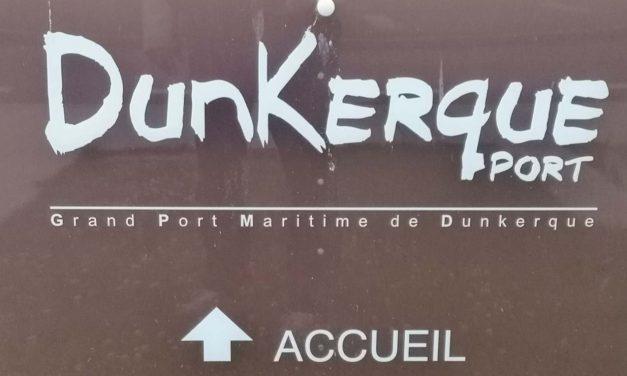 Dunkerque (Teil 5)
